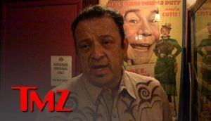 Paul Rodriguez Says Hes Gotten Death Threats for Supporting Donald Trump